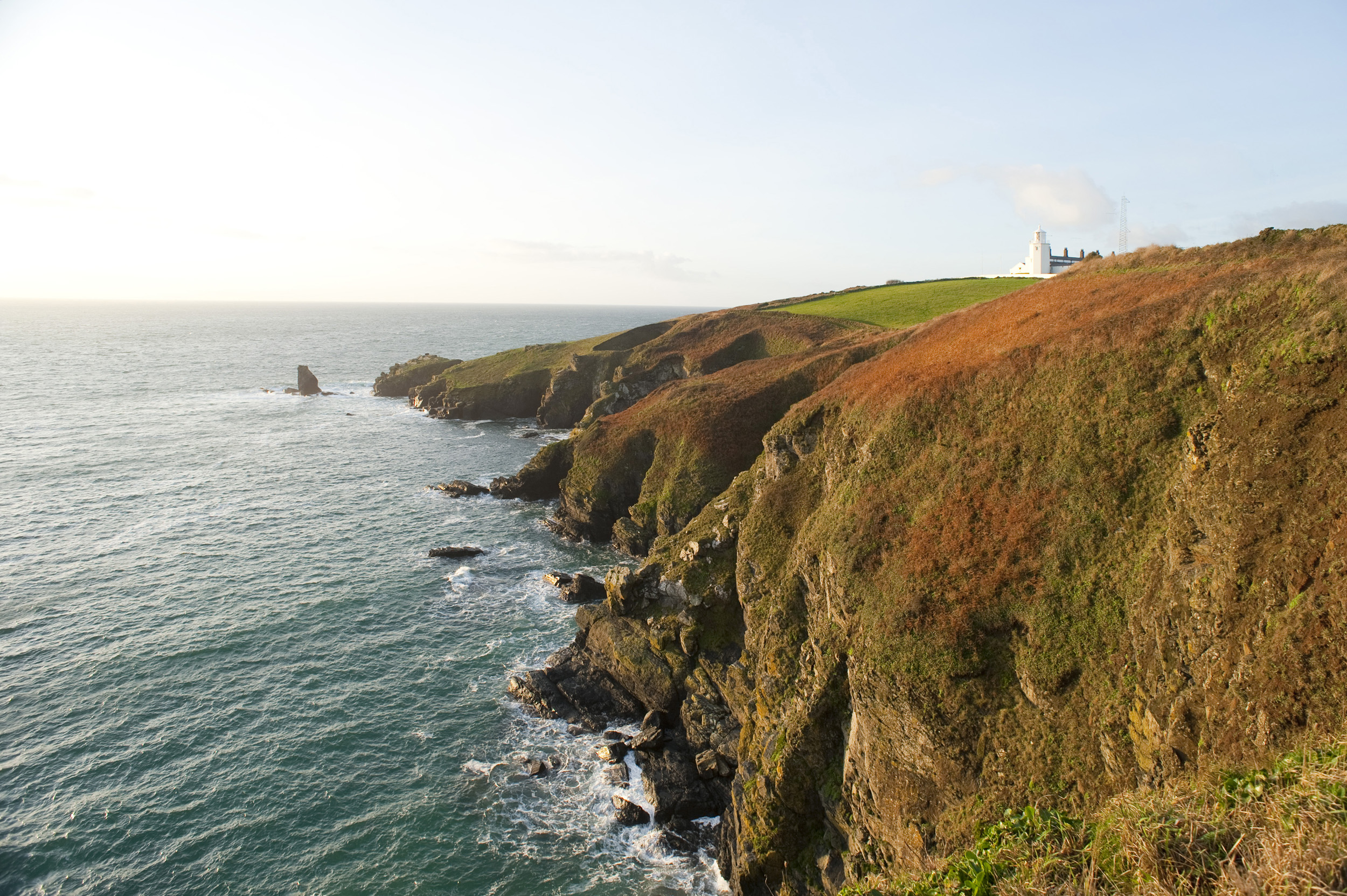 Englands most southerly point, Lizard Point