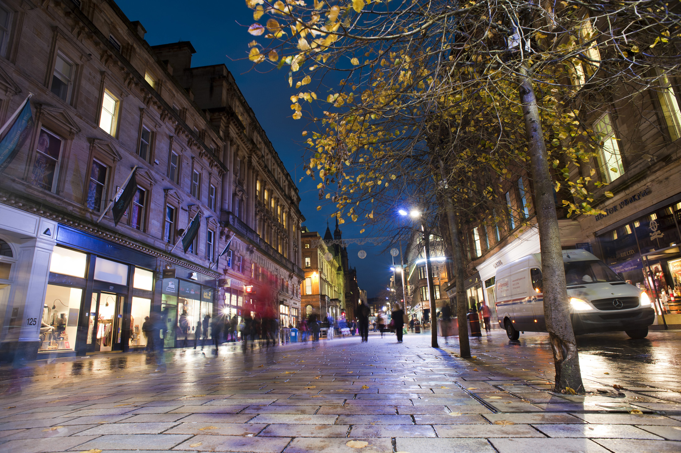 Commercial Property Glasgow Bairds Brae
