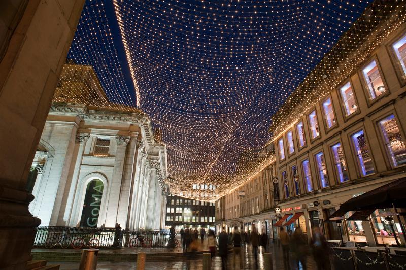 Home Christmas Lights