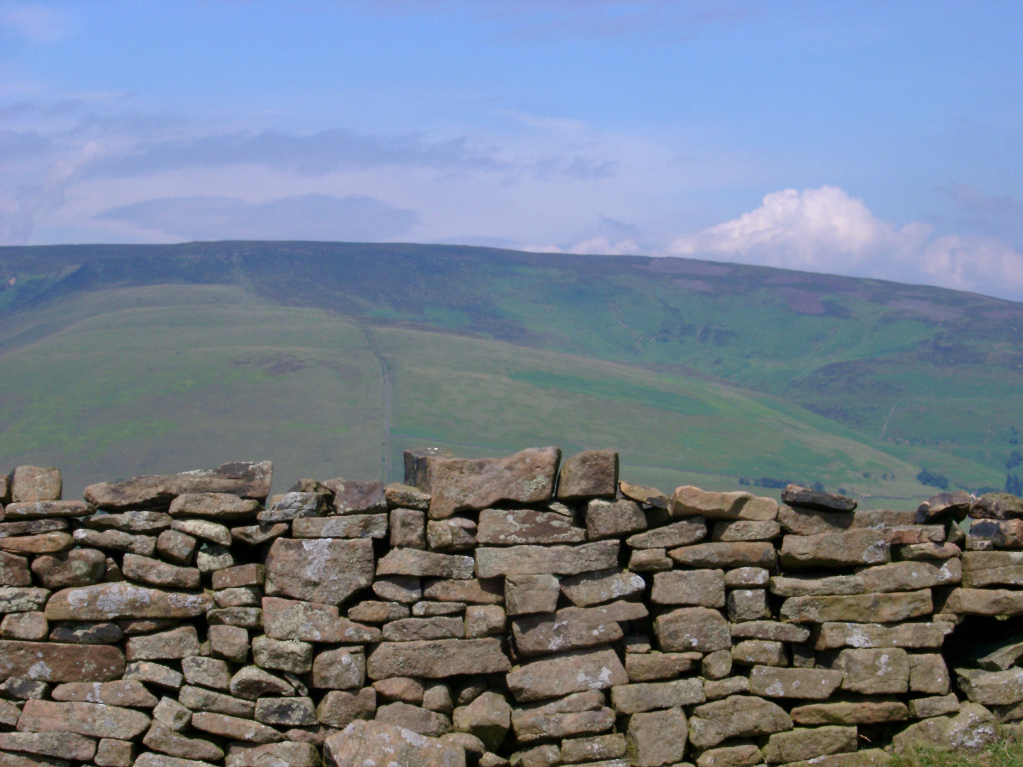 Quality Dry Stone Walling – Heritage Skills for the ...