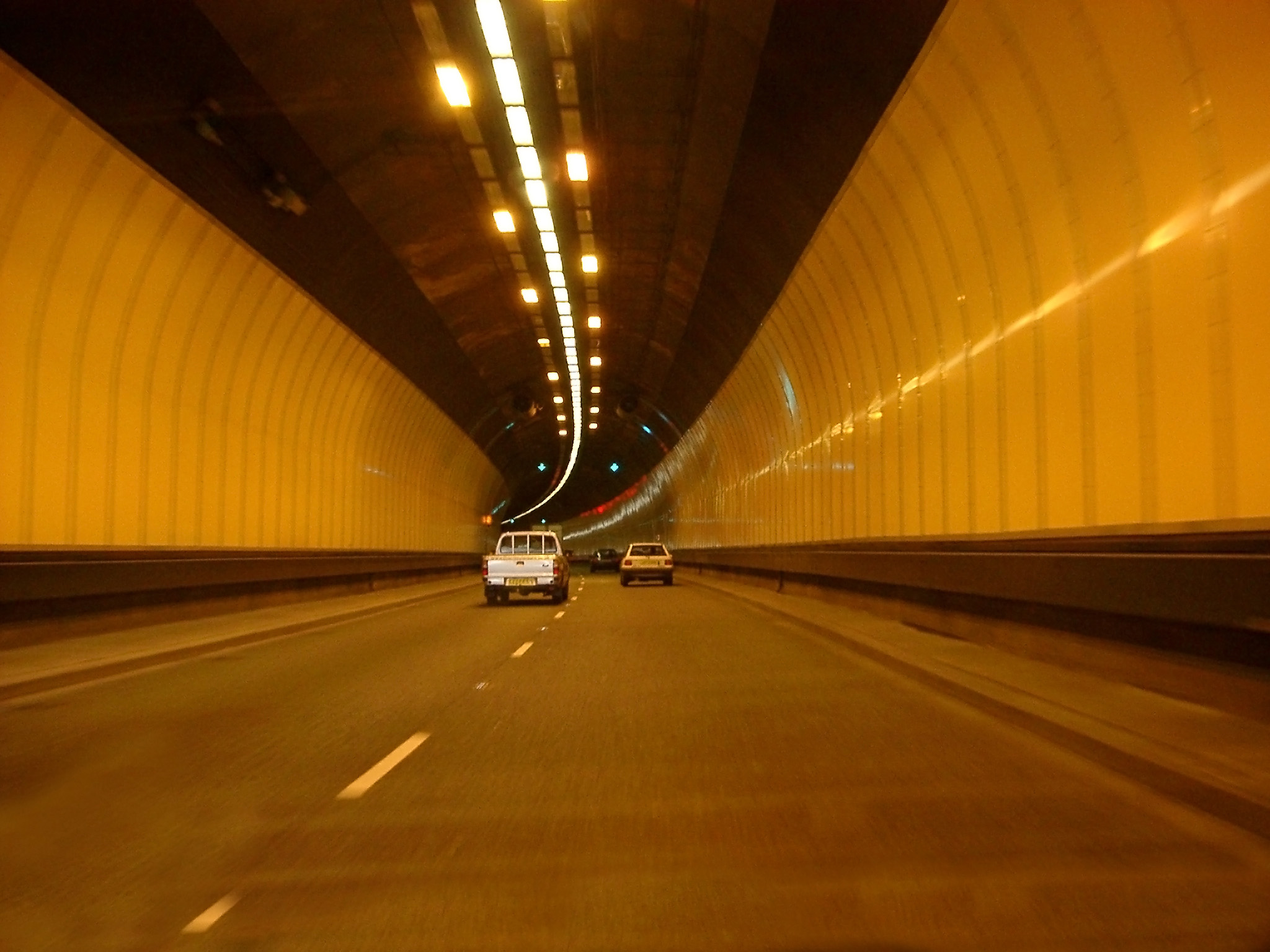Free Stock Photo Of Covered Road Tunnel Photoeverywhere