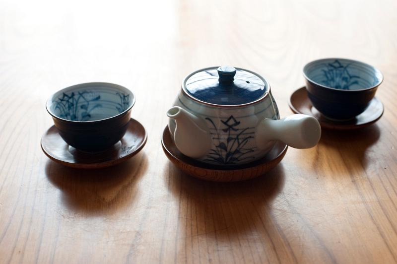 Free Stock Photo Of Japanese Tea Set Photoeverywhere