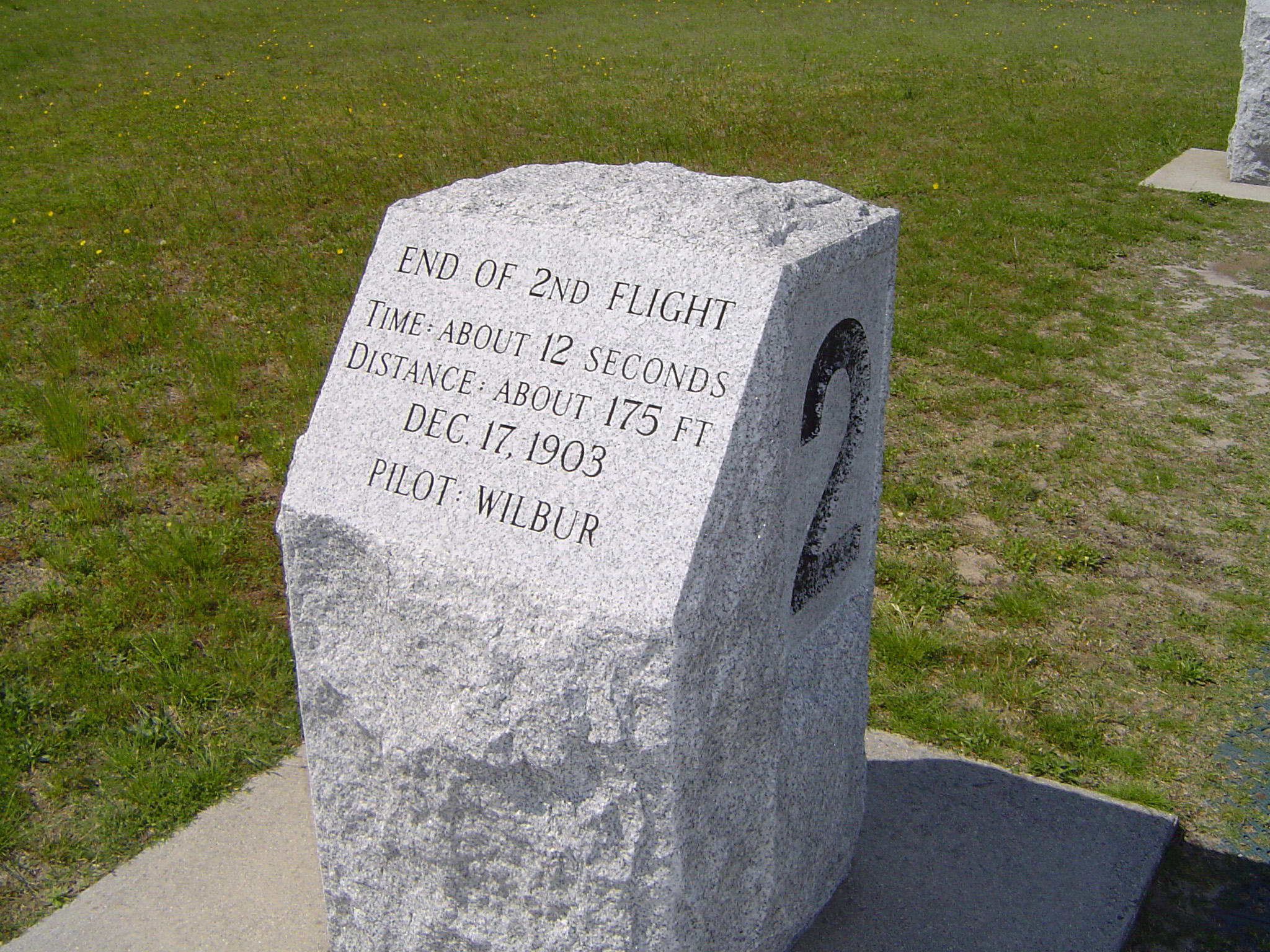 First Flight Kitty Hawk 1903 in free stock photo of kitty hawk memorials | photoeverywhere
