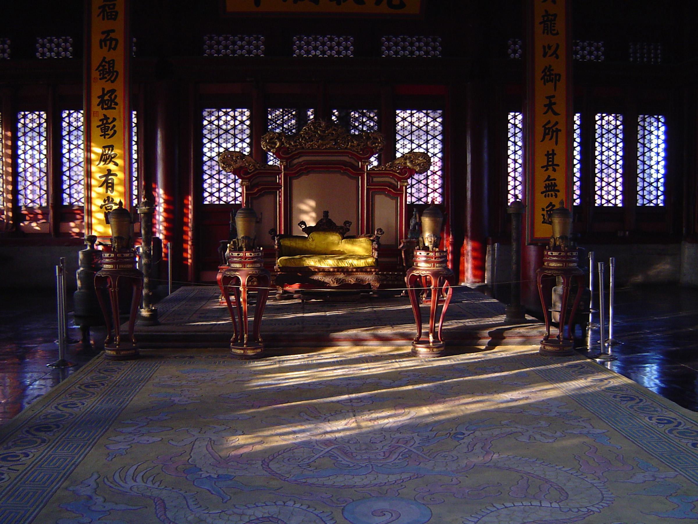 China Palace Chinese Food El Centro